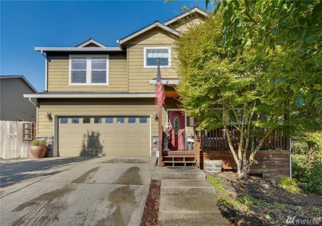 2308 N 5th Wy, Ridgefield, WA 98642 (#1204764) :: Ben Kinney Real Estate Team