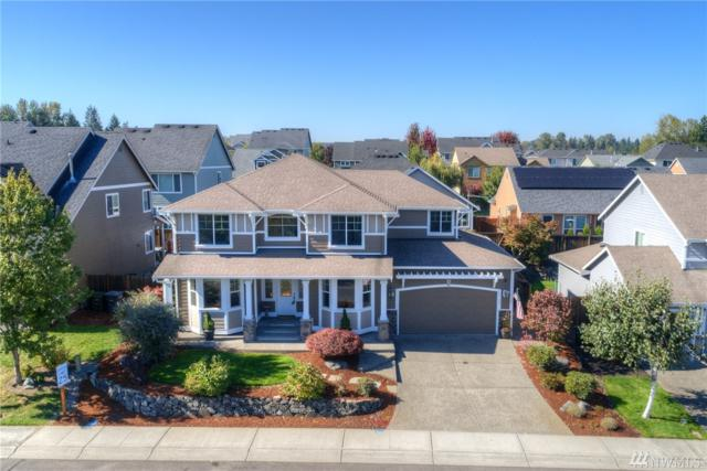 17128 139th Av Ct E, Puyallup, WA 98374 (#1204787) :: Ben Kinney Real Estate Team