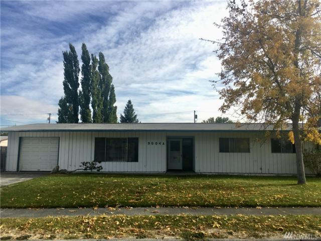 9004 Bong Lp A, Moses Lake, WA 98837 (#1204813) :: Ben Kinney Real Estate Team