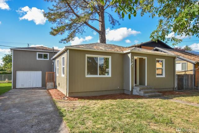 1307 S 3rd Ave, Kelso, WA 98626 (#1204822) :: Ben Kinney Real Estate Team