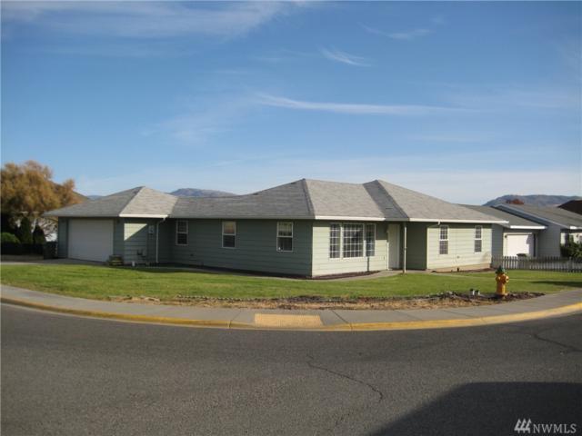 708 Wildwood Dr, Omak, WA 98841 (#1204858) :: Ben Kinney Real Estate Team