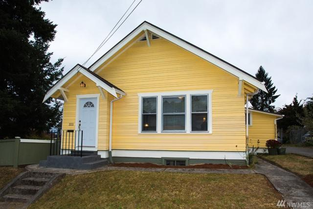 1111 9th St, Bremerton, WA 98337 (#1204865) :: Ben Kinney Real Estate Team