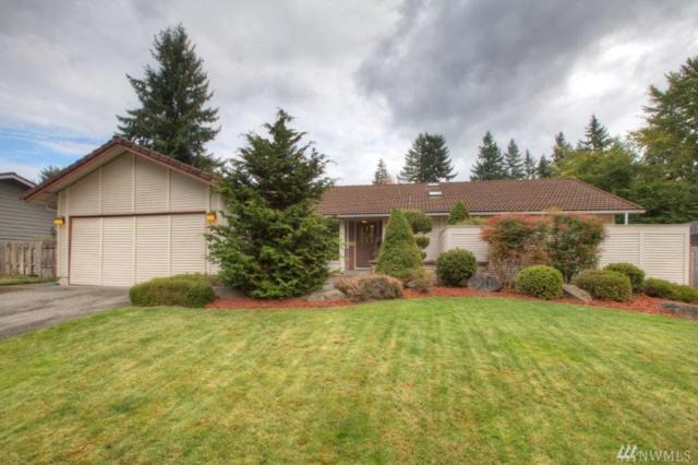 16822 142nd Ave SE, Renton, WA 98058 (#1204868) :: Ben Kinney Real Estate Team