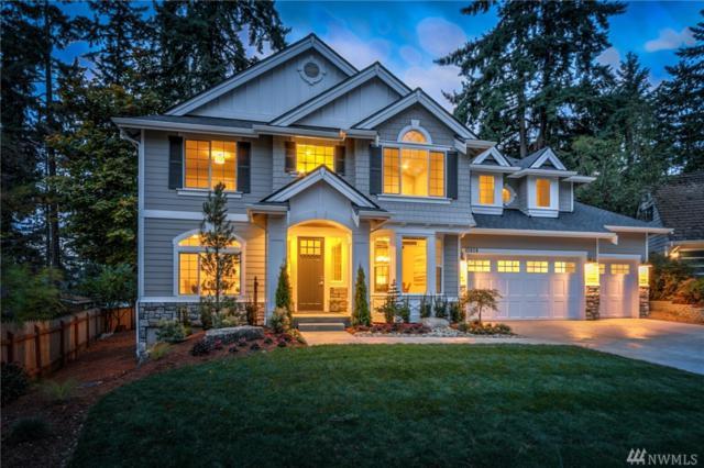 12829 SE 2nd St, Bellevue, WA 98005 (#1204893) :: Ben Kinney Real Estate Team