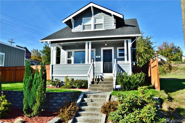 1950 S G St, Tacoma, WA 98405 (#1204903) :: Ben Kinney Real Estate Team