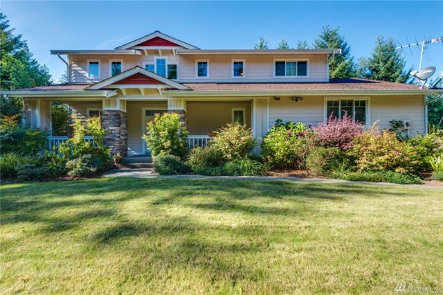 510 E Richardson Rd, Belfair, WA 98528 (#1204907) :: Priority One Realty Inc.