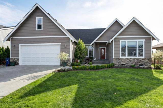 501 Harrison Lane, Nooksack, WA 98276 (#1204932) :: Ben Kinney Real Estate Team