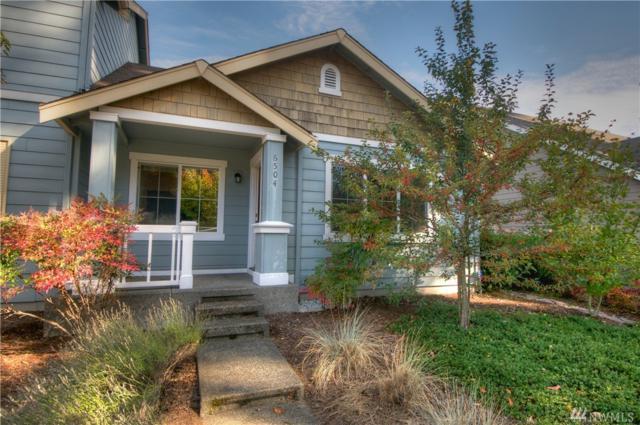 6504 Ruddell Rd SE, Lacey, WA 98513 (#1204936) :: Ben Kinney Real Estate Team