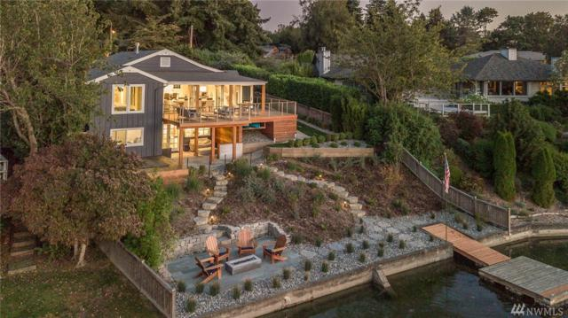 9741 SW Harbor Dr, Vashon, WA 98070 (#1204944) :: Ben Kinney Real Estate Team