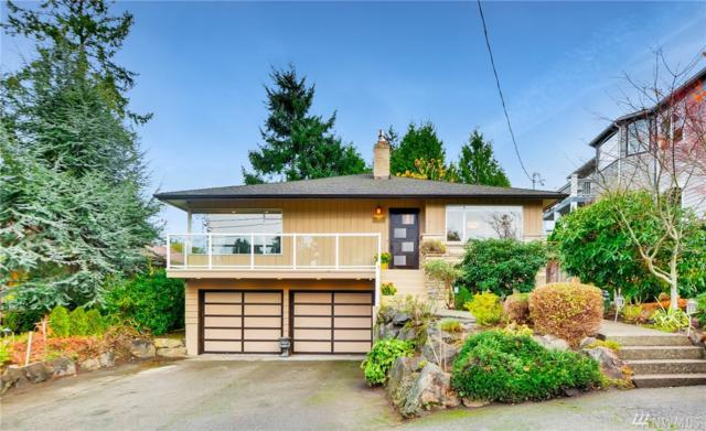 9228 26th Ave NW, Seattle, WA 98117 (#1204946) :: Ben Kinney Real Estate Team