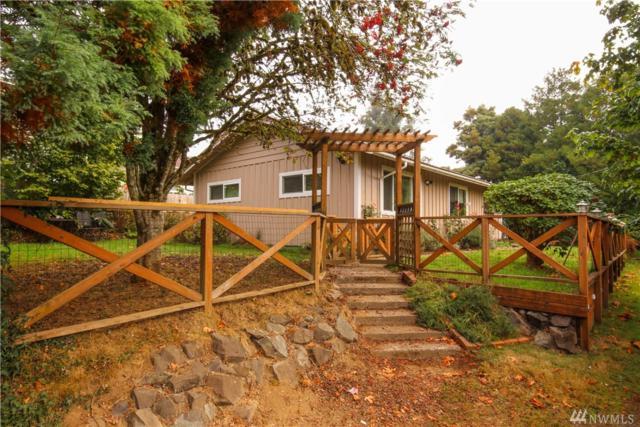 110 S Blakely St, Montesano, WA 98563 (#1204947) :: Ben Kinney Real Estate Team