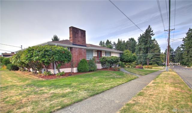 1302 S 68 St, Tacoma, WA 98408 (#1204978) :: Ben Kinney Real Estate Team