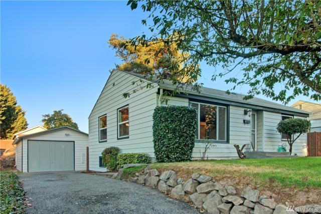 12016 Renton Ave S, Seattle, WA 98178 (#1204983) :: Ben Kinney Real Estate Team