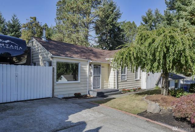 12031 70th Place S, Seattle, WA 98178 (#1204996) :: Ben Kinney Real Estate Team