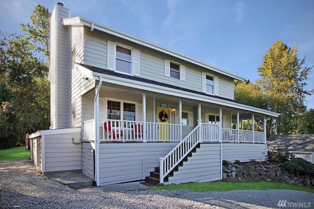 8002 156th St SE, Snohomish, WA 98296 (#1205006) :: Ben Kinney Real Estate Team