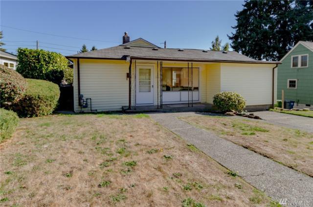 505 Harvard Ave, Fircrest, WA 98466 (#1205019) :: Ben Kinney Real Estate Team