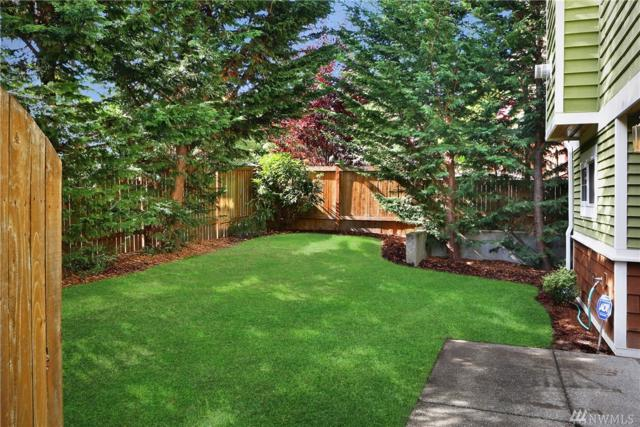817 NW 97th St A, Seattle, WA 98117 (#1205030) :: Ben Kinney Real Estate Team