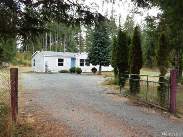 7014 317th St S, Roy, WA 98580 (#1205032) :: Ben Kinney Real Estate Team