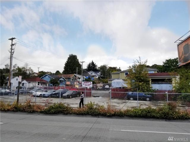 5400 Martin Luther King Jr Wy S, Seattle, WA 98118 (#1205033) :: Ben Kinney Real Estate Team