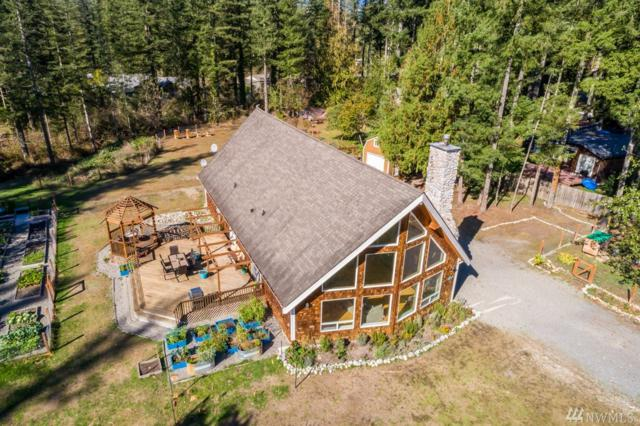 16728 405th Dr SE, Gold Bar, WA 98251 (#1205063) :: Ben Kinney Real Estate Team