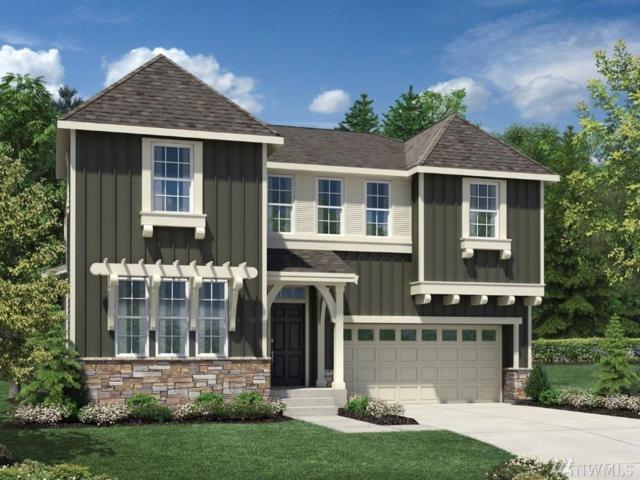 12506 79th Ave NE, Kirkland, WA 98034 (#1205070) :: Ben Kinney Real Estate Team