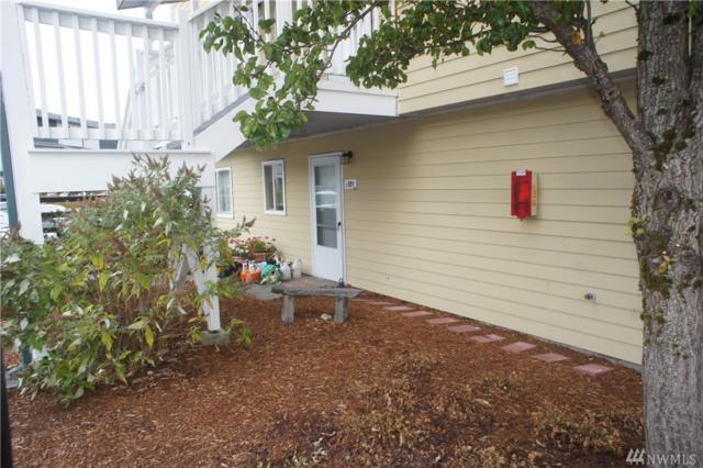 8823 Holly Dr L-101, Everett, WA 98208 (#1205082) :: Ben Kinney Real Estate Team