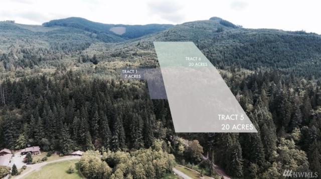 0 Xx Salmon Ridge, Deming, WA 98244 (#1205109) :: Ben Kinney Real Estate Team