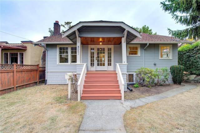 8051 15th Ave NE, Seattle, WA 98115 (#1205111) :: Ben Kinney Real Estate Team