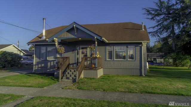 513 E St, Cosmopolis, WA 98537 (#1205121) :: Ben Kinney Real Estate Team