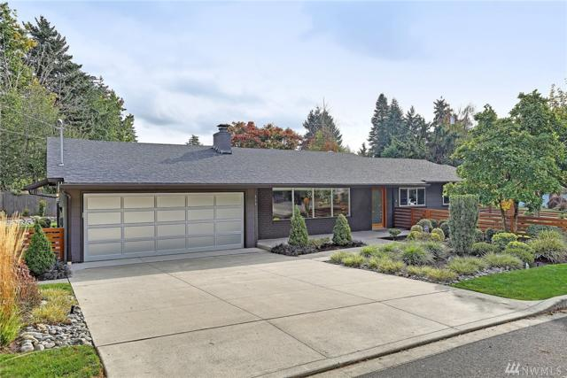 804 109th Ave SE, Bellevue, WA 98004 (#1205124) :: Ben Kinney Real Estate Team