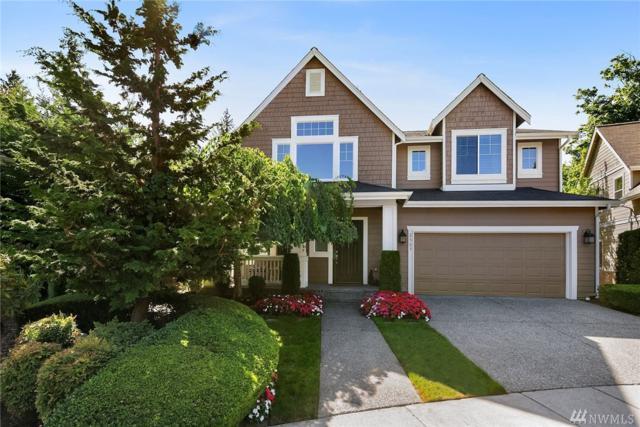 2503 20th Ave NE, Issaquah, WA 98029 (#1205139) :: Ben Kinney Real Estate Team