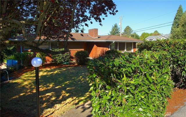 12055 9th Ave NW, Seattle, WA 98177 (#1205141) :: Ben Kinney Real Estate Team