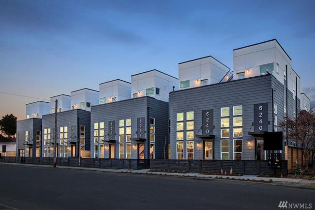 6232 Corson Ave S B, Seattle, WA 98108 (#1205161) :: Ben Kinney Real Estate Team