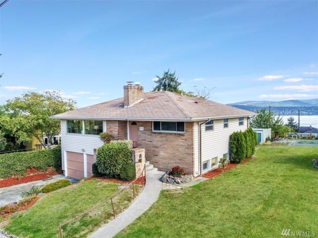 9838 62nd Ave S, Seattle, WA 98118 (#1205173) :: Ben Kinney Real Estate Team