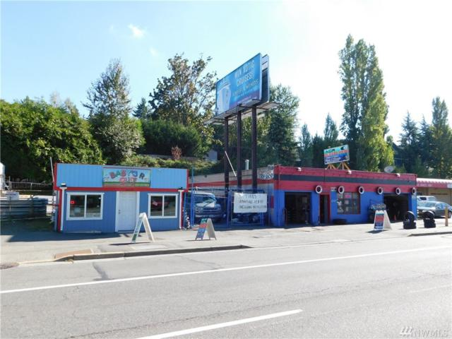 14038-14040 Lake City Wy NE, Seattle, WA 98125 (#1205181) :: Ben Kinney Real Estate Team