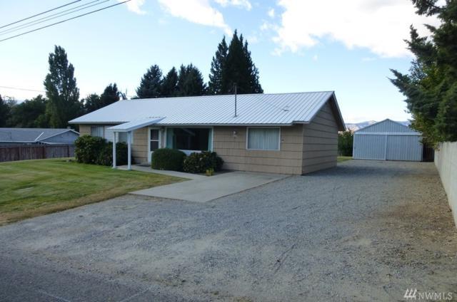666 N Keller Ave, East Wenatchee, WA 98802 (#1205183) :: Ben Kinney Real Estate Team
