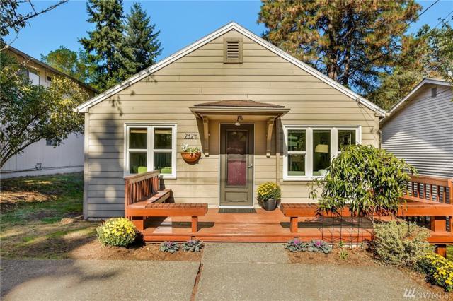 2324 NE 86th St, Seattle, WA 98115 (#1205187) :: Ben Kinney Real Estate Team