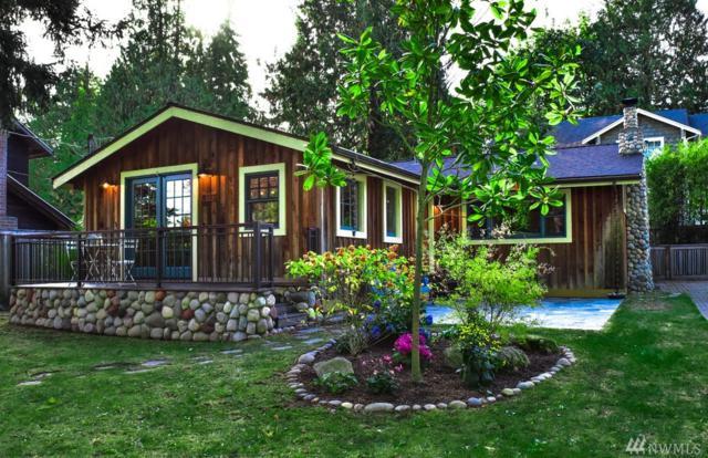 11333 20th Ave NE, Seattle, WA 98125 (#1205203) :: Ben Kinney Real Estate Team