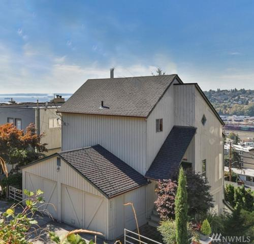 2261 12th Ave W, Seattle, WA 98119 (#1205235) :: The Kendra Todd Group at Keller Williams