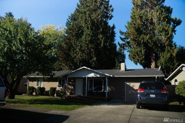 3641 Pike St SE, Auburn, WA 98002 (#1205239) :: Ben Kinney Real Estate Team