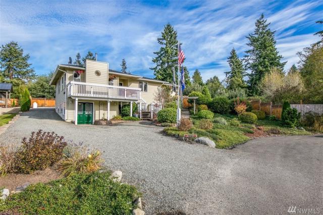 5061 Willow Place NE, Hansville, WA 98340 (#1205256) :: Ben Kinney Real Estate Team