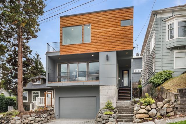 3005 S Washington St, Seattle, WA 98144 (#1205278) :: Ben Kinney Real Estate Team