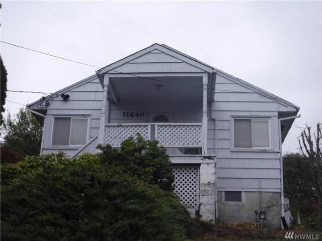 11640 59 Ave S, Seattle, WA 98178 (#1205281) :: Ben Kinney Real Estate Team
