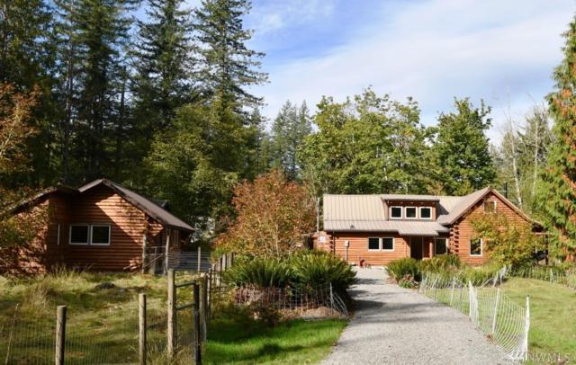 41225 May Creek Rd, Gold Bar, WA 98251 (#1205283) :: Ben Kinney Real Estate Team