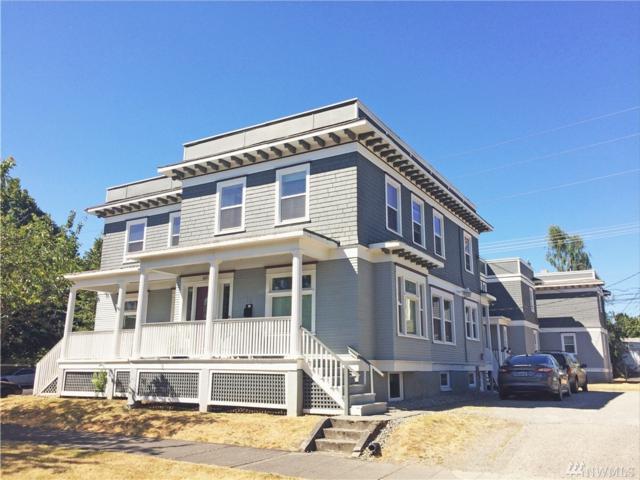 1405 S 9th St, Tacoma, WA 98405 (#1205284) :: Ben Kinney Real Estate Team