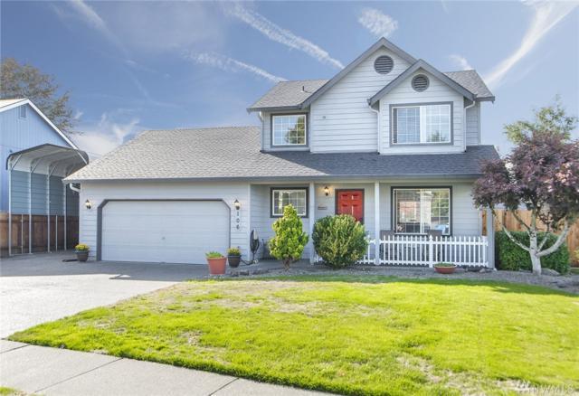 106 Adams Dr, Kelso, WA 98626 (#1205285) :: Ben Kinney Real Estate Team