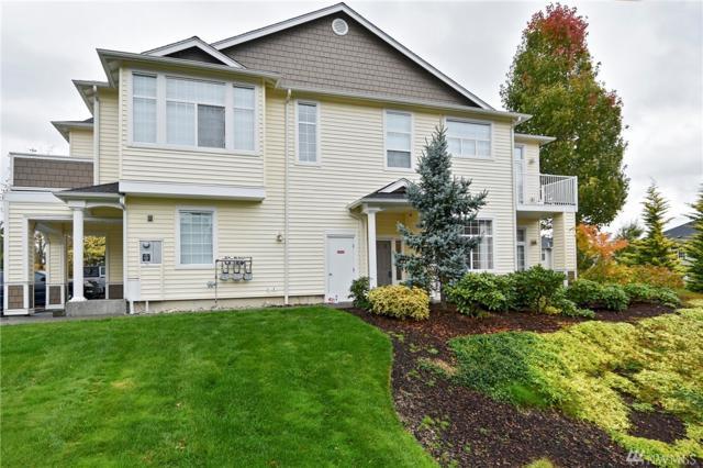 1855 Trossachs Blvd SE #1302, Sammamish, WA 98075 (#1205287) :: Ben Kinney Real Estate Team