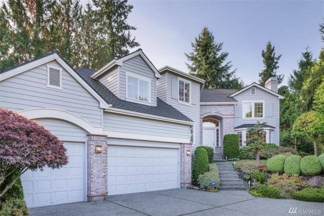 18409 NW Montreux Dr, Issaquah, WA 98027 (#1205289) :: Ben Kinney Real Estate Team
