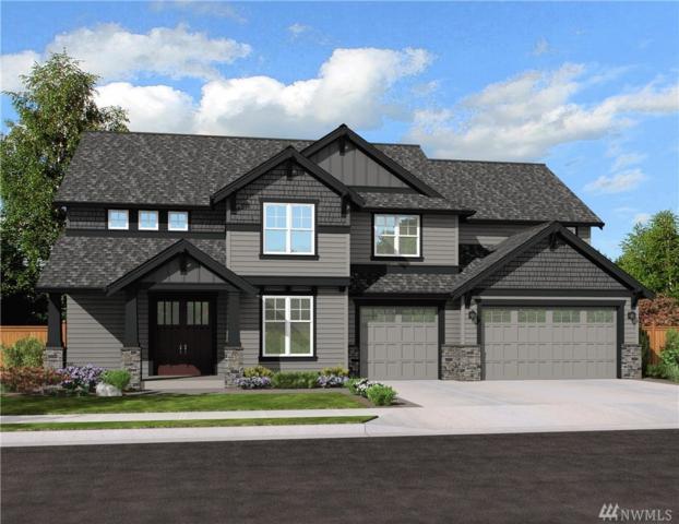 22818 73rd St E, Buckley, WA 98321 (#1205307) :: Ben Kinney Real Estate Team