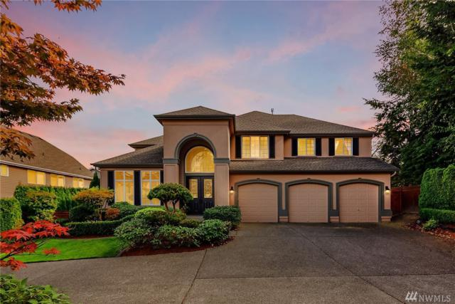 16083 SE 45th Place, Bellevue, WA 98006 (#1205327) :: Ben Kinney Real Estate Team